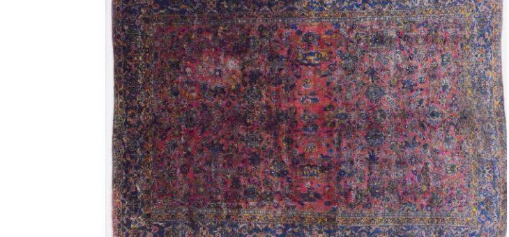 Welke factoren spelen een rol bij de prijs van een Perzisch tapijt?