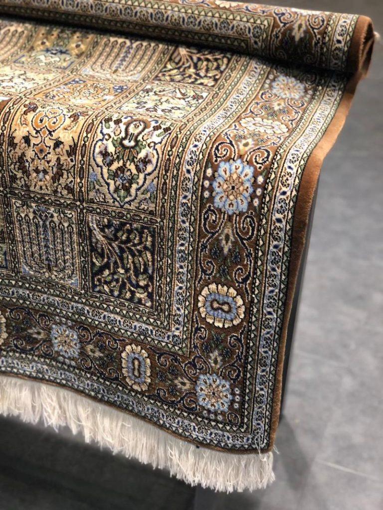 Perzisch tapijt verkopen Amsterdam