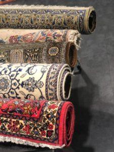Perzisch tapijt verkopen Den Haag