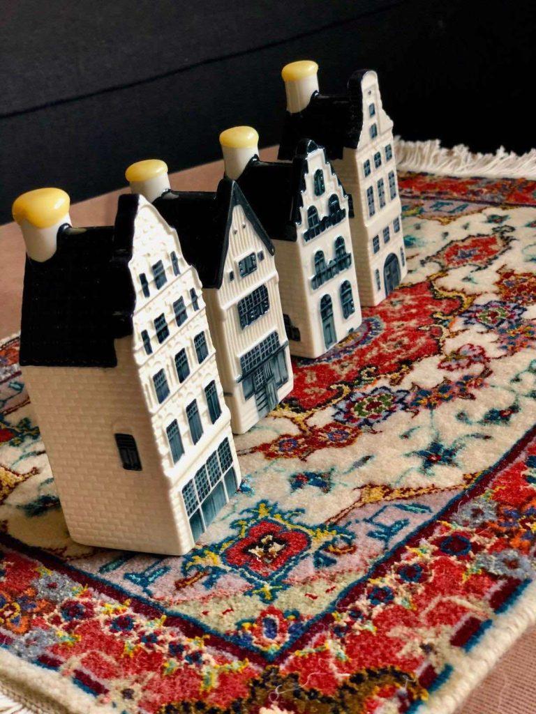 Perzisch tapijt verkopen Antwerpen
